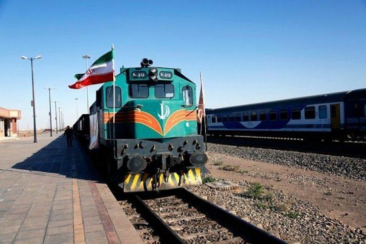 ارتباط بین المللی راه آهن ایران-افغانستان