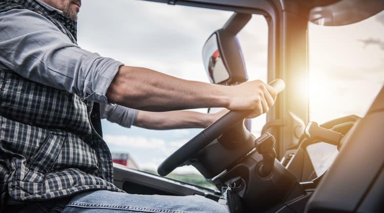 خواب آلودگی رانندگان در جاده