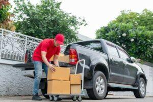 حمل اثاثیه منزل با سامانه هوشمند نت بار