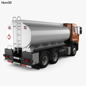 حمل بار فله و انواع آن به روشهای مختلف حمل و نقل