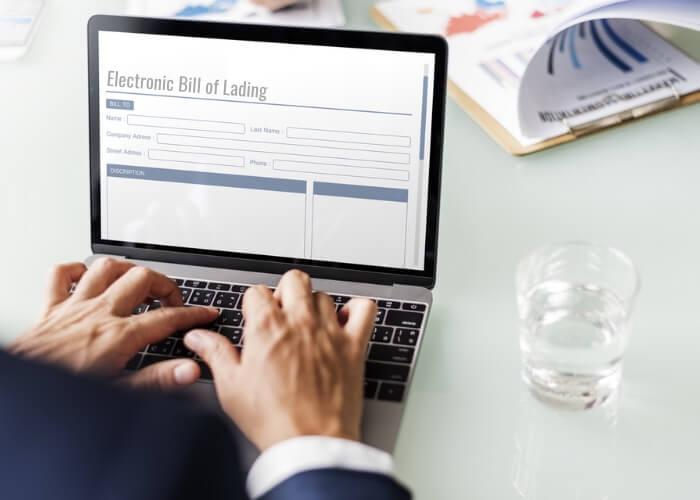 بارنامه الکترونیکی چیست و چه مزایایی دارد؟